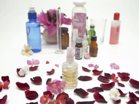 دستهبندی عطر و انواع مختلف آن را بشناسید