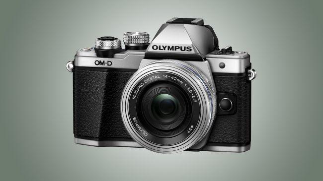 دوربین دیجیتالی Olympus OM-D E-M10 II