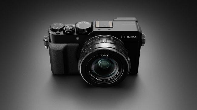 دوربین دیجیتالی Panasonic Lumix LX100