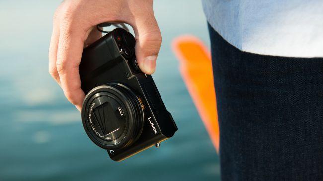 دوربین دیجیتالی Panasonic Lumix ZS100 / TZ100