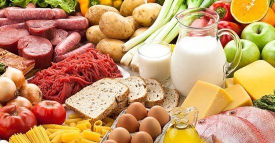 غذاهایی که متابولیسم را افزایش می دهند