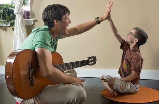 موسیقی درمانگر و روند درمان بیماران