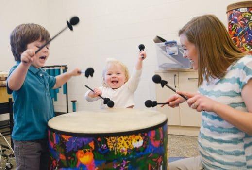 موسیقی درمانی و کارکرد آن در درمان بیماری ها
