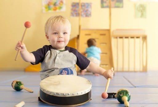 موسیقی درمانی، شروعی برای درمان بیماری ها