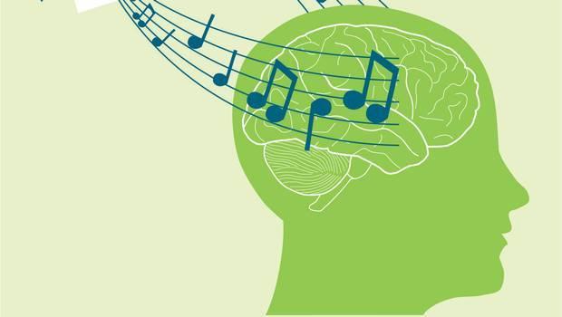 """تولد موضوعی به نام """"موسیقی درمانی"""""""