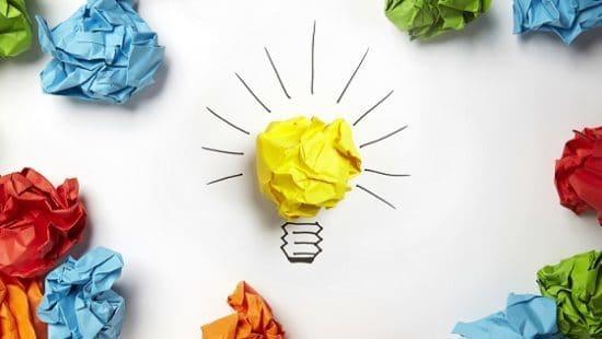 مردم کنجکاوند که خلاقیت از کجا می آید، شما چطور؟
