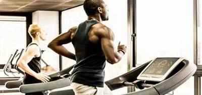 دویدن همچنین میتواند صورت روند ساییدگی مفاصل را کم کند