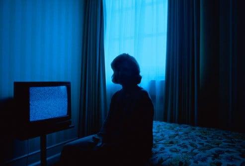 افراد افسرده به علت خلق غمگین ناامیدی بیشتر از سایرین در معرض خودکشی قرار دارند