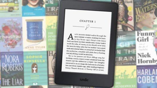 نکاتی درمورد بهترین کتاب خوان های الکترونیکی موجود در بازار