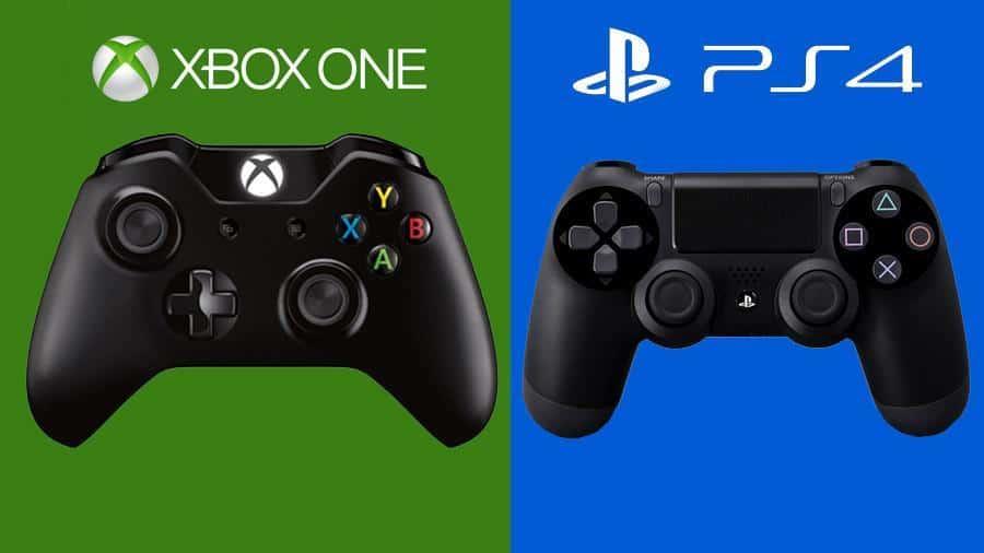 کنسول PS4 یا Xbox One ؟مقایسه دو کنسول پرطرفدار