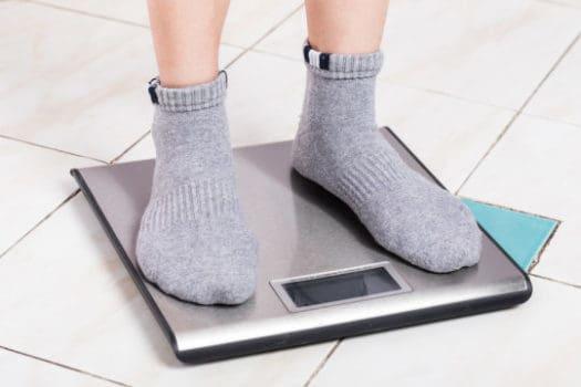 نوسان و ناپایداری در رژیم های غذایی باعث اضافه وزن می شود