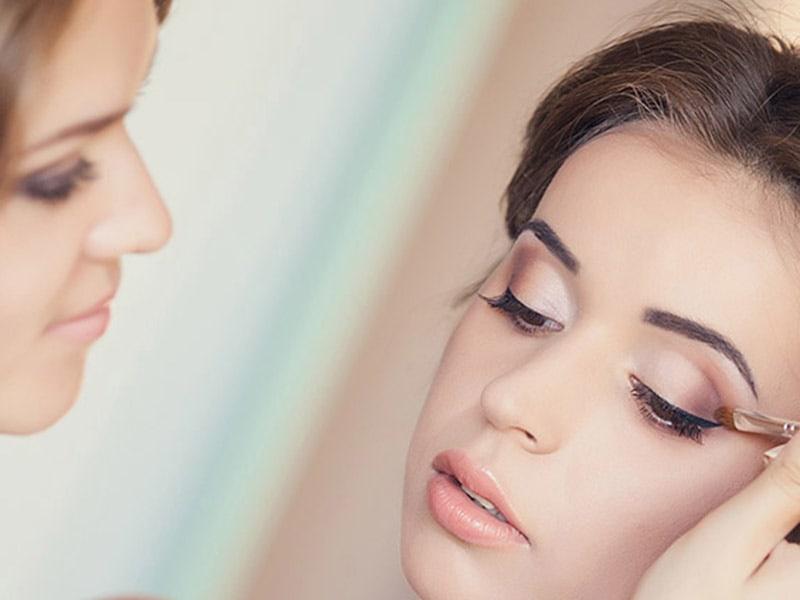 آرایش عروس و نکاتی برای برنامهریزی درست و دقیق آن