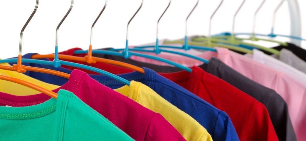 انتخاب رنگ لباس را بر اساس رنگ پوست انجام دهید