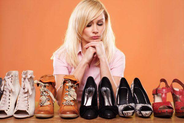 انتخاب کفش مناسب برای لباسهای شما، هر کفشی را چطور باید بپوشیم؟