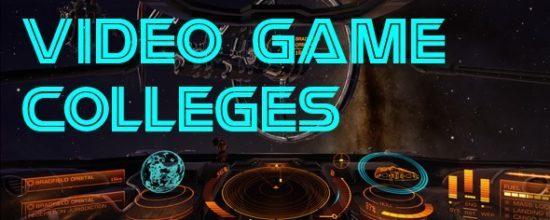 دانشگاه های برتر در زمینه بازی های ویدیویی