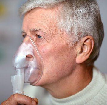 بیماری انسدادی مزمن ریه و ۱۰ راه برای درمان آن