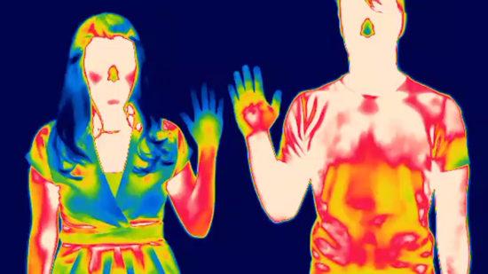 تصویربرداری حرارتی چگونه عمل میکند؟