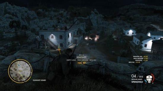 sniper elite 4 ؛ نقد و بررسی