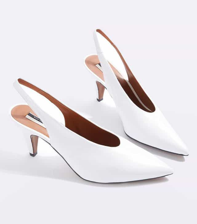در سال جدید چه کفشهایی بپوشیم و کدام مدلهای قدیمی را کنار بگذاریم؟