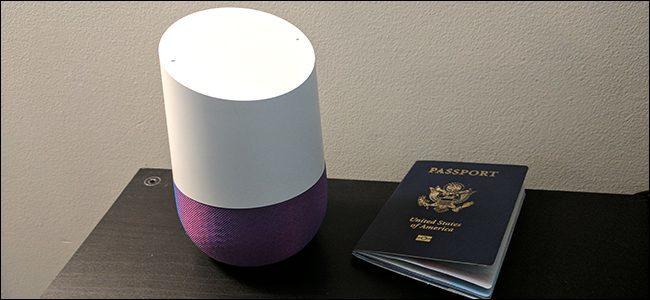دستور Remember در Google Home برای ثبت یادداشتی شفاهی