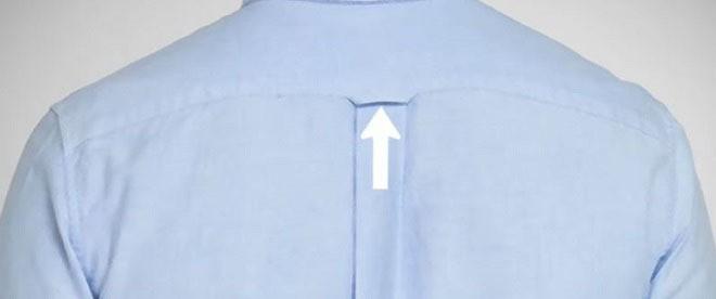 کشف رازهای ناشناخته در لباسهای مردانه