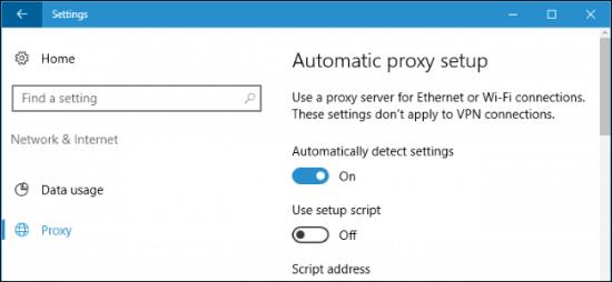 غیر فعال کردن WPAD در ویندوز برای امنیت بیشتر در زمان اتصال به شبکه WiFi عمومی