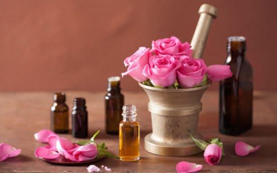 فرآیند تولید عطر و ادکلن چگونه انجام میگیرد؟