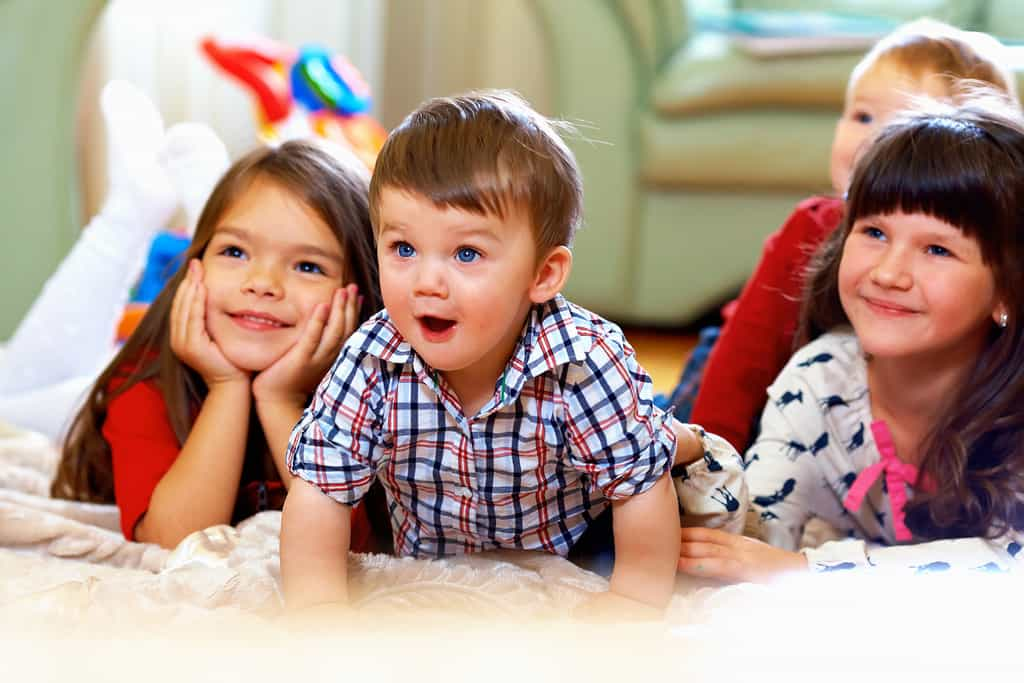 معرفی ۱۵ فیلم کودک جذاب و دیدنی ( قسمت اول )