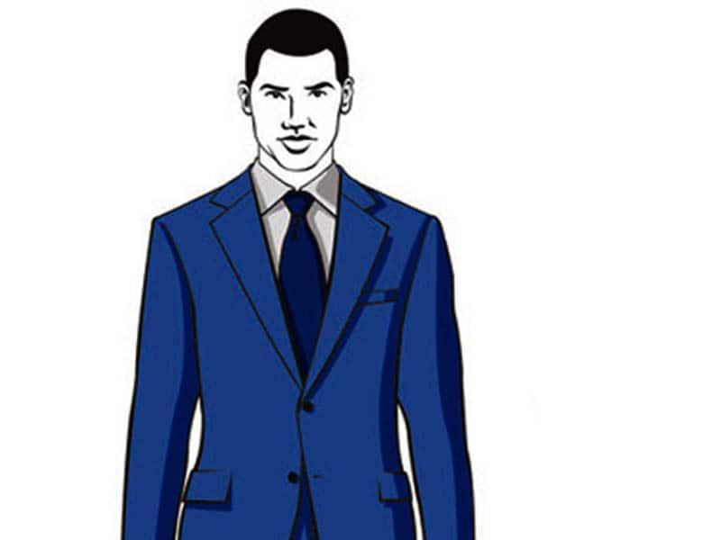 لباسهای ضروری مردانه برای آقایان شیکپوش