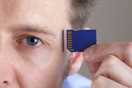 7 راه برای محافظت از حافظه