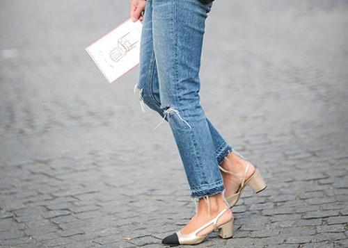 مدل جدید کفش زنانه برای بهار امسال، همه آنچه که نیاز دارید