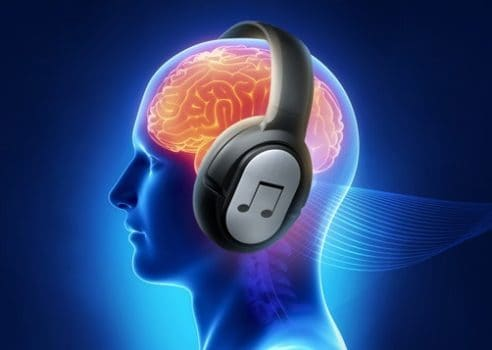 موسیقی درمانی و اعصاب (علم نورولوژی) و تاثیرات مربوطه
