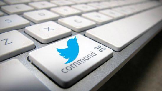 میانبرهای کیبورد توئیتر و نحوه به کار بردن آن ها
