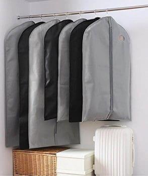 نگهداری از لباسهای زمستانی و انبارکردن آنها در فصل گرما