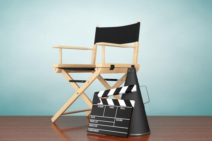 نکاتی برای کارگردان های فیلم یا تئاتر