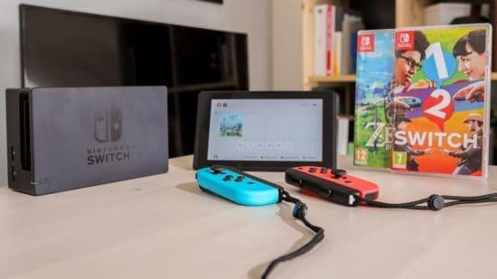 Nintendo Switch ؛ قابلیت حمل و طراحی چند منظوره همراه تجهیزات گران قیمت و برخی مشکلات اجرایی