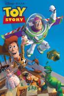 فیلم کودک با موضوع اسباب بازی