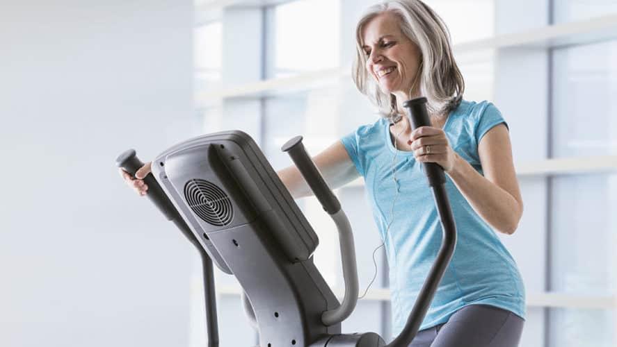 الپتیکال یک وسیله ی همه کارهی ورزشی است