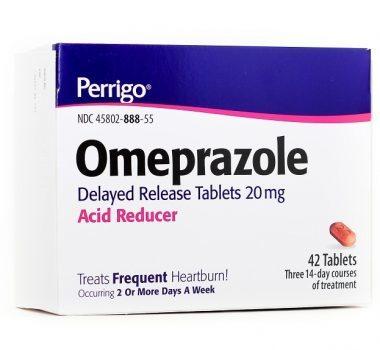 امپرازول(Omeprazole) :  نکات کلیدی در مورد استفاده از این دارو