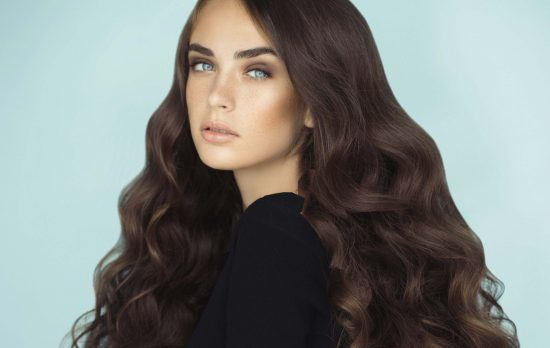 با روشهای طبیعی موهای ضخیم و پرپشتی داشته باشید