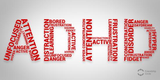 تفاوت های مغزی میان دختران و پسران مبتلا به ADHD