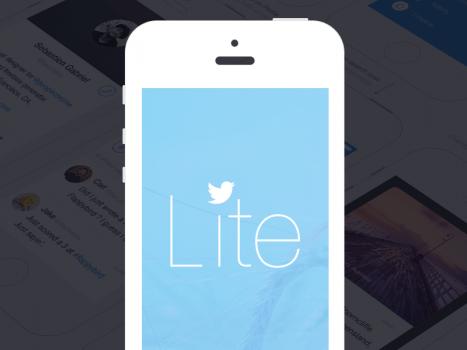 توئیتر لایت (Twitter Lite) نسخه تحت وب توییتر با سرعتی بیشتر