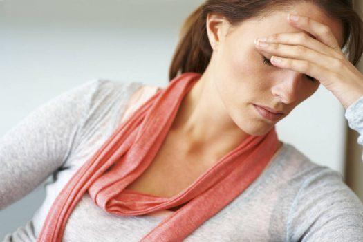 خواب آلودگی در اثر مصرف زیاده از حد دیازپام