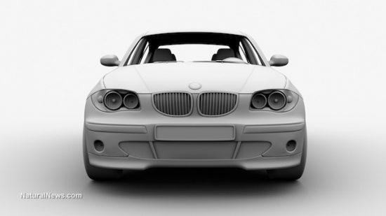 بوی خودروی جدید شما ممکن است برای سلامتیتان مضرر باشد.