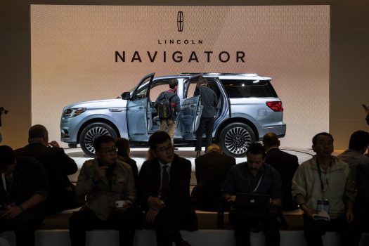 SUV های بزرگ تر ، سریع تر و لوکس تر ؛ خواسته های جدید شهروندان امریکایی و خودروسازان