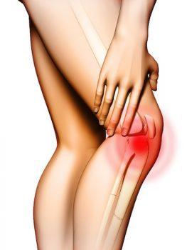 فلکسریل و درد های عضلانی