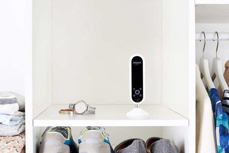 دوربین اکو لوک (Echo Look) آمازون درمورد تیپ شما نظر میدهد