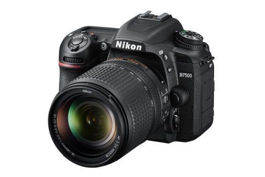 دوربین نیکون D7500 : دوربین DSLR میان رده و مقرون به صرفه