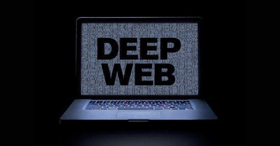 دیپ وب و آنچه در وب پنهان (Deep Web) وجود دارد