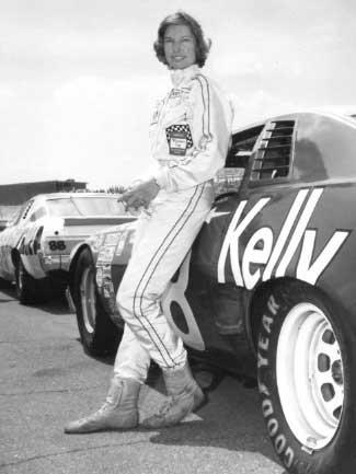 مشهور ترین زنان راننده